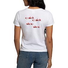 Quick Slow Design #113 Tee
