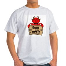 Groom From Hell T-Shirt