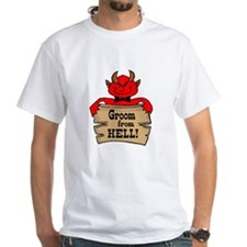Groom From Hell Shirt