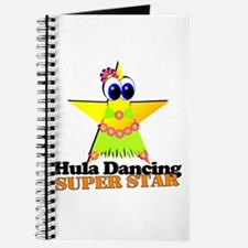 Hula Star Journal