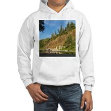 Eel River Cliff Hoodie