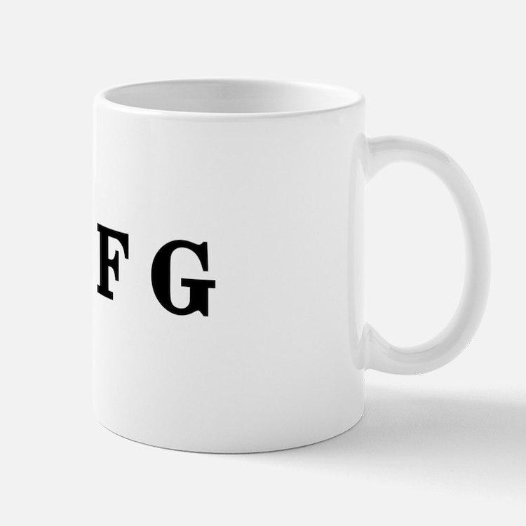 OMFG Mug
