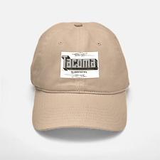 Tacoma Baseball Baseball Cap