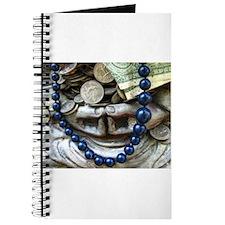 Hands of the Buddha Journal