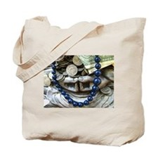 Hands of the Buddha Tote Bag
