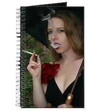 Funny Smoking Journal