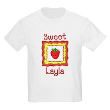 Sweet Layla T-Shirt