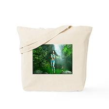 Cool Faerie Tote Bag