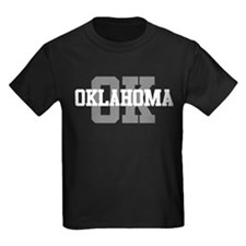 Oklahoma OK T
