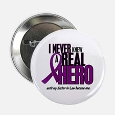 "Never Knew A Hero 2 Purple (Sister-In-Law) 2.25"" B"