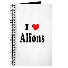 ALFONS Journal