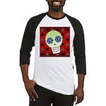 Skull Baseball Jersey