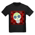 Skull Kids Dark T-Shirt