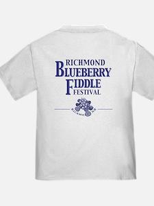 Richmond Blueberry T