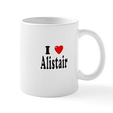 ALISTAIR Small Mug