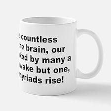 Unique Alexander pope Mug