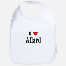 ALLARD Bib