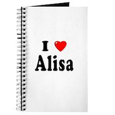 ALISA Journal