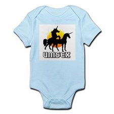 Unisex ~  Infant Creeper
