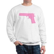 Pink .45 Sweatshirt