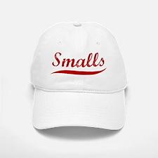 Smalls (red vintage) Baseball Baseball Cap