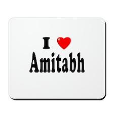 AMITABH Mousepad