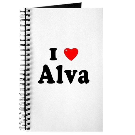 ALVA Journal