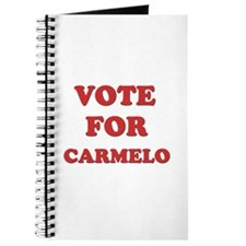 Vote for CARMELO Journal