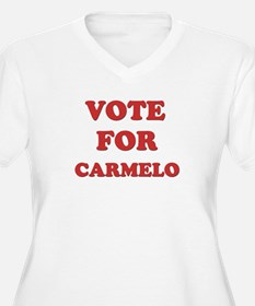Vote for CARMELO T-Shirt