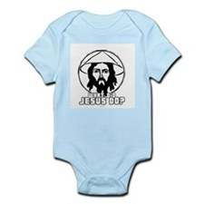 What did Jesus Do? - Rice Farmer? ~ Infant Creeper