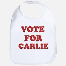 Vote for CARLIE Bib