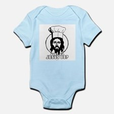 What did Jesus Do? - Cook? ~ Infant Creeper