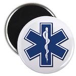 """EMT Rescue 2.25"""" Magnet (10 pack)"""