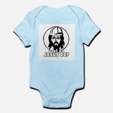 What did Jesus Do? - Construction? ~ Infant Creepe