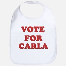 Vote for CARLA Bib