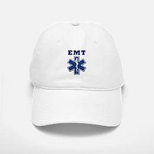 EMT Rescue Baseball Baseball Cap