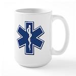 EMT Rescue Large Mug