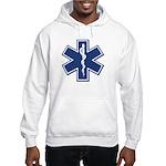 EMT Rescue Hooded Sweatshirt