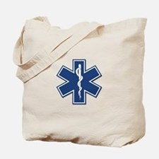 EMT Rescue Tote Bag