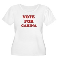 Vote for CARINA T-Shirt