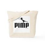 Pimp ~  Tote Bag