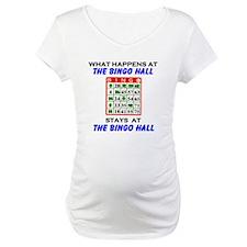 BINGO HALL Shirt