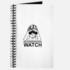 Neighborhood Watch ~ Journal