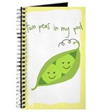 Baby boy journal Journals & Spiral Notebooks