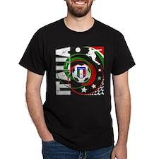 Italia Global Design T-Shirt