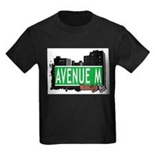 AVENUE M, BROOKLYN, NYC T