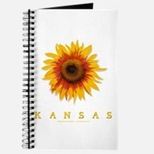 Kansas Sunflower Journal