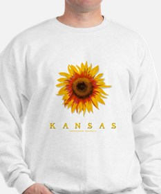 Kansas Sunflower Sweatshirt