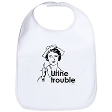Urine Trouble ~  Bib