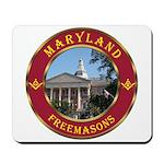 Maryland Masons Mousepad